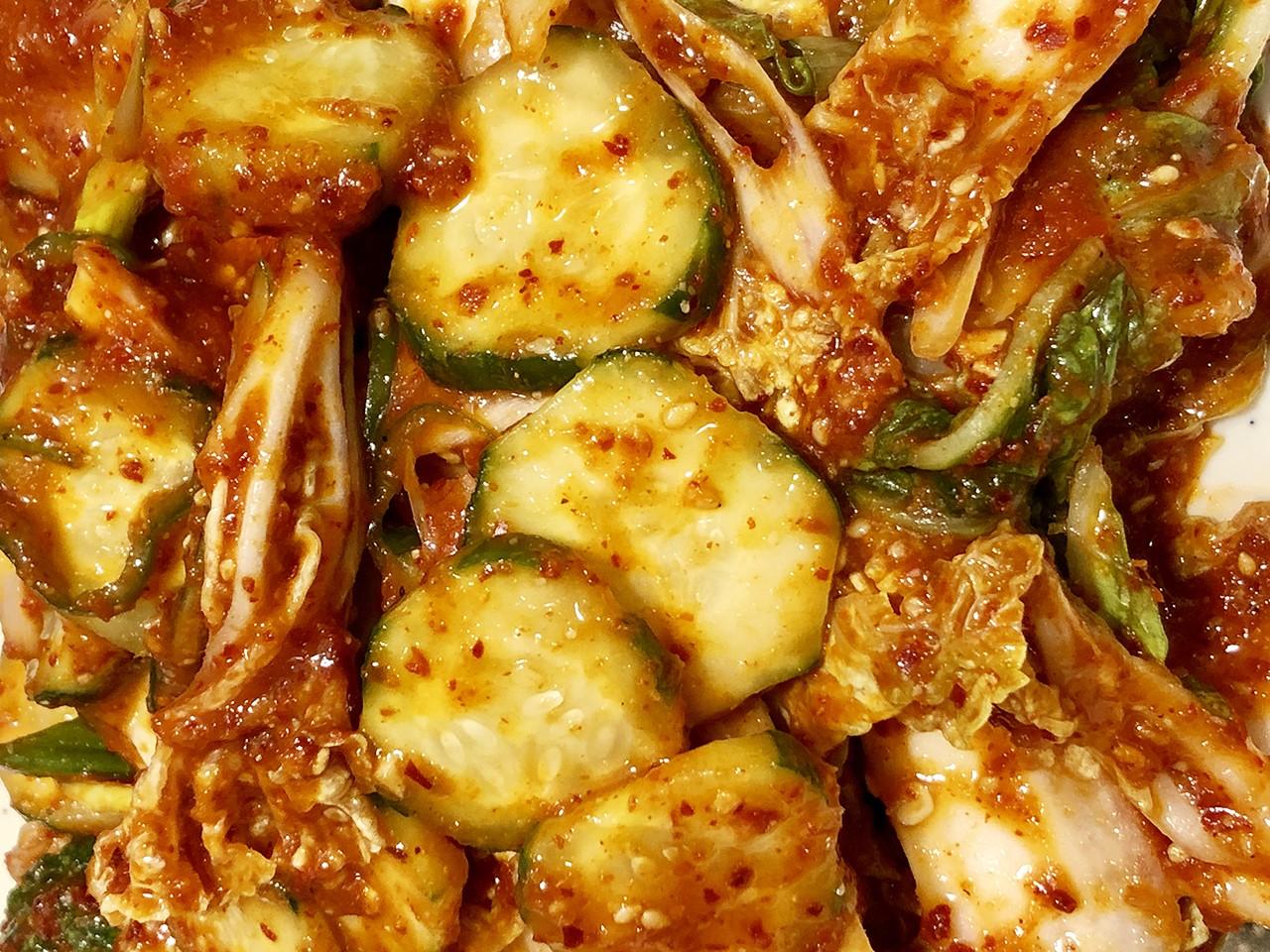 korean-dish